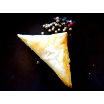 Beurèg triangle fromage (pièce)